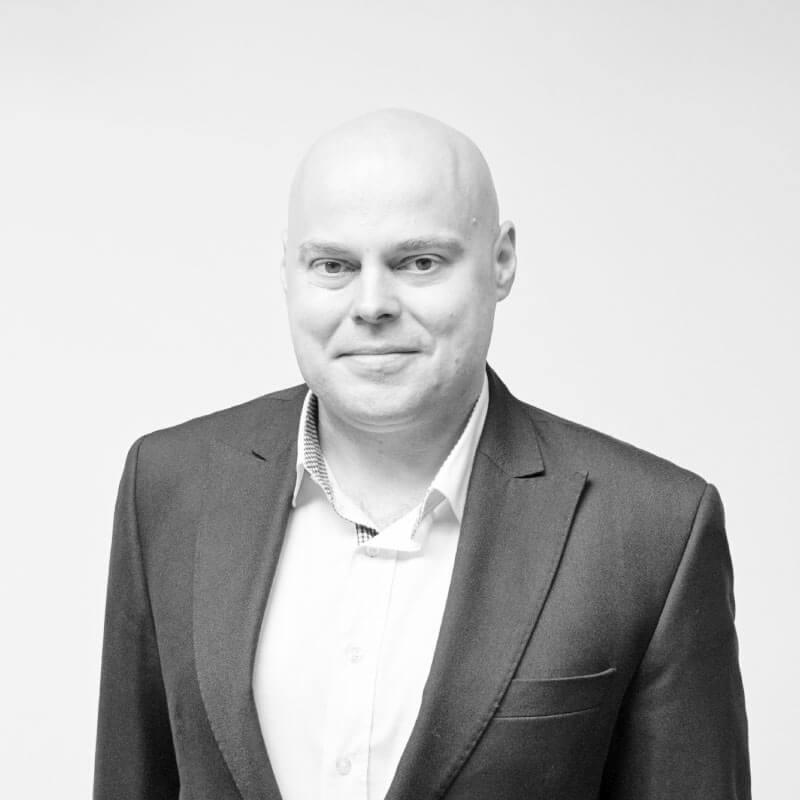 BIOT Kadra - Tomasz Guzowski