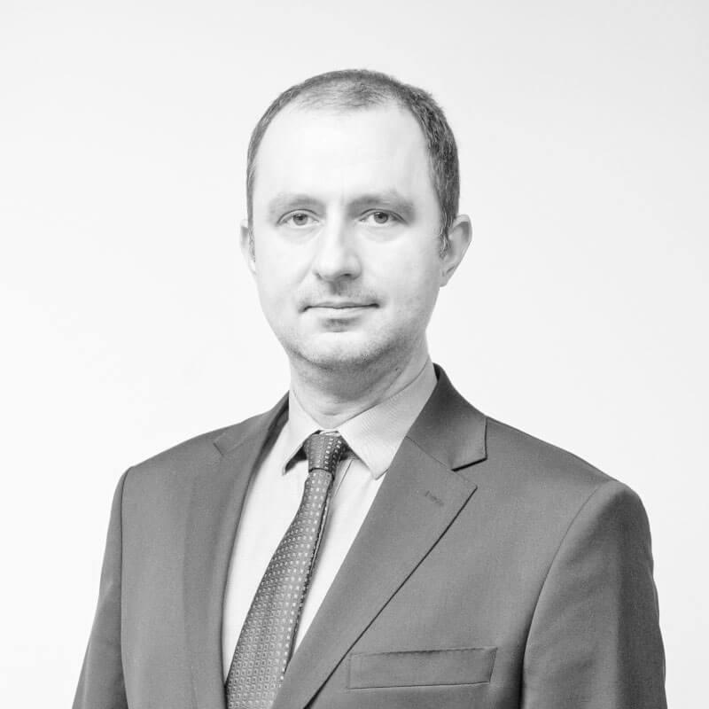 BIOT Kadra - Wojciech Lewandowski